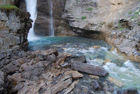 Jasper Waterfall