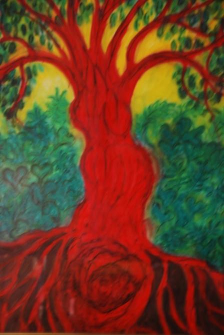 Tree Woman, KP-1994
