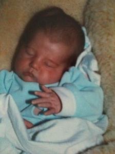 Nick-Baby 1991