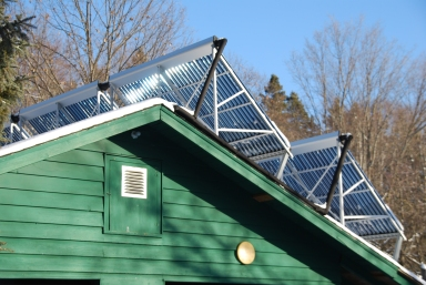 Solar Panels in Haliburton, Ontario