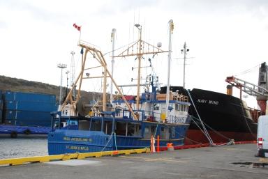 Port, Halifax