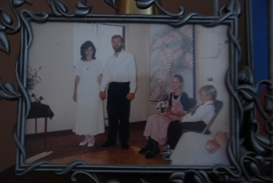 Our Wedding, 1989