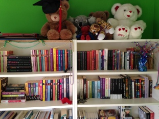 Books and Bears - Apr 2015 KP
